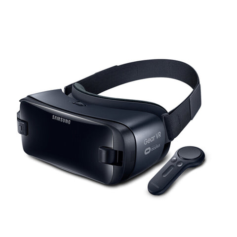 Gear VR 5.0 for Smartphones with Bluetooth Controller
