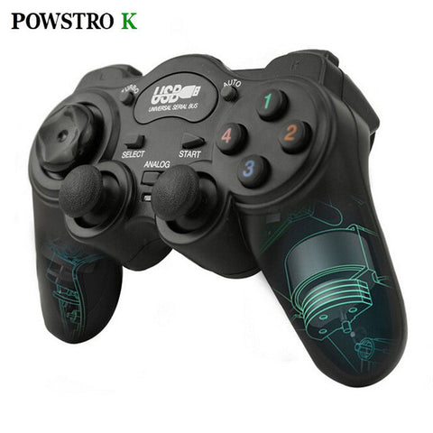Wired Game Controller For PC