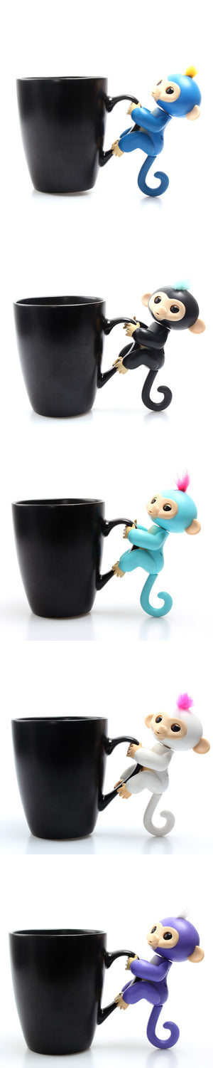 Hot! Fingerlings Sloth | Monkey | Unicorn