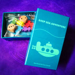 Deep Sea Adventure Board Game