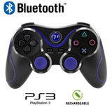 FORNORM Wireless Game Controller for PS3 Smartphone TV/XBOX/PC