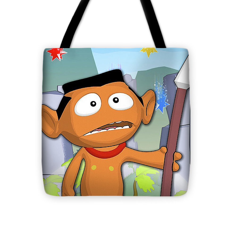 Starsmasher Villager - Tote Bag