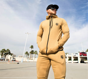 V1 Fitted Hoodie