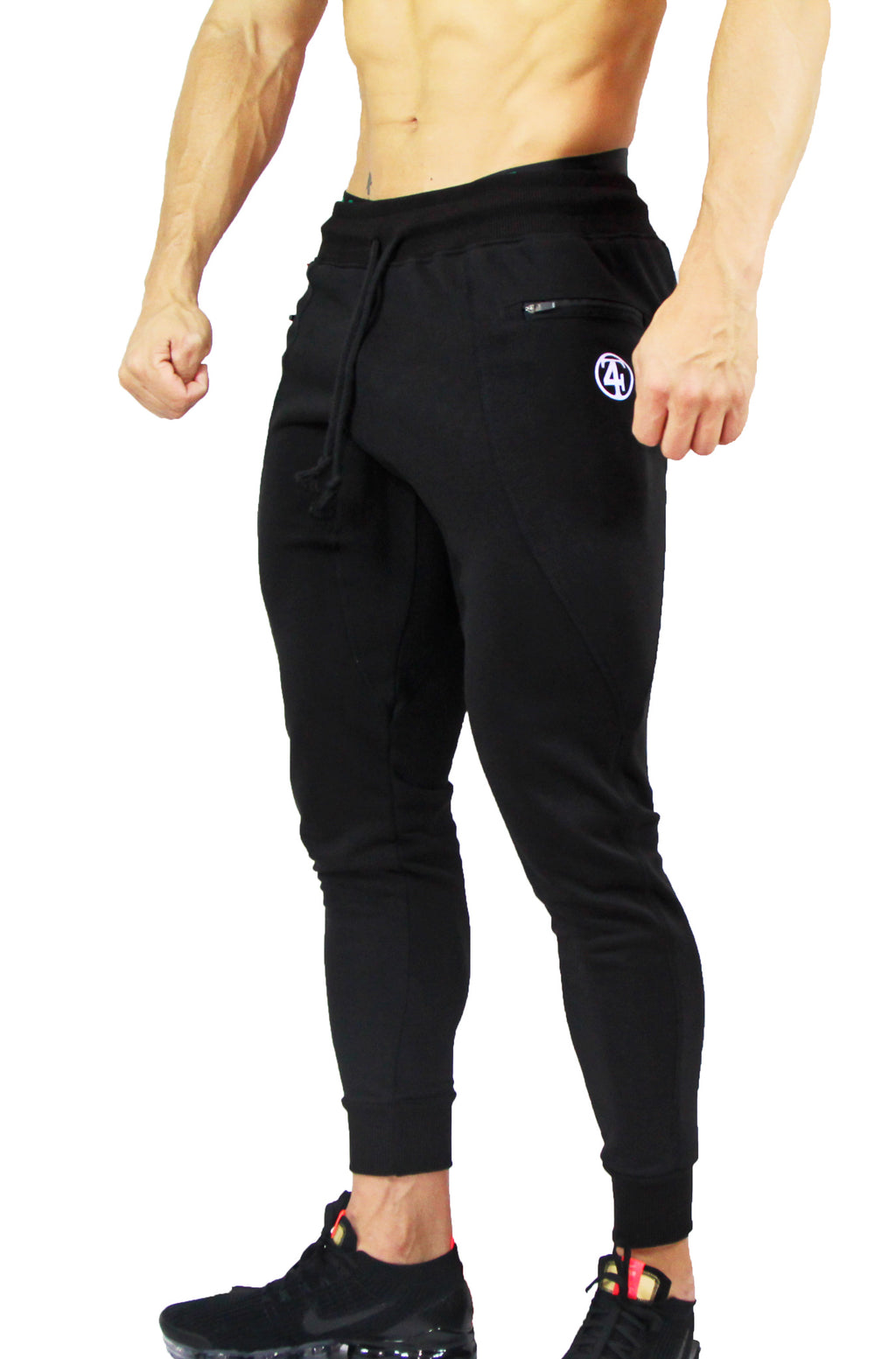 Kombat II Fitted Jogger