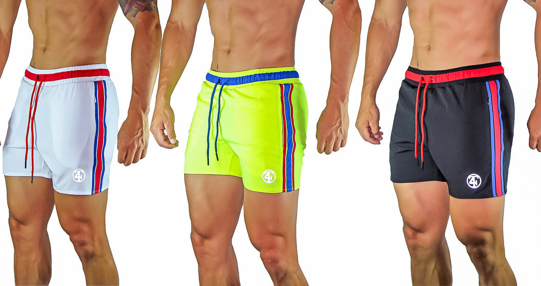 Electric Shorts
