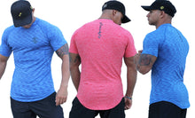 Extended Fitted Tee (ON SALE)
