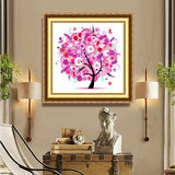 Diamond Art - Four Seasons - Autumn artwork Kit - DIY Art