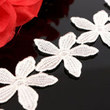 Lace Flower Home Decoration