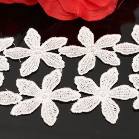 Lace Flower Home Decoration - Party Decor - Home Decor Textile