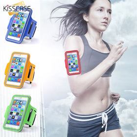 KISSCASE Arm Band Waterproof Pouch