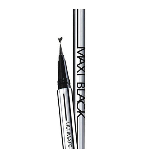 Long-lasting Waterproof Black Liquid Eyeliner