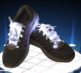 Light  luminous shoelace Light Up LED