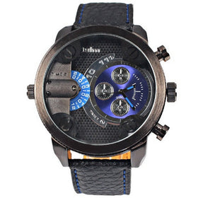 Relogio Masculino Men's Waterproof Military Watch