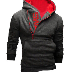 2f29d4727e5 New Fashion Long Sleeve Hoodie ...