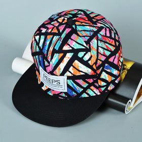Acrylic Adjustable Baseball Cap