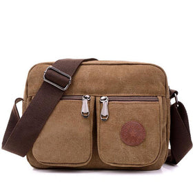FLYING BIRDS Men messenger bag