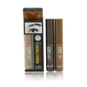 Gel Enhancer Brown Waterproof Makeup Set Kit