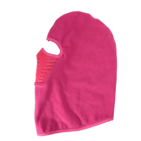 Bicycle Thermal Fleece Balaclava Mask
