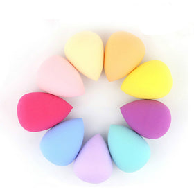 Women's Sponge Cosmetic Puff Smooth Beauty Powder