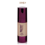 New Music Flower 30ML Liquid Waterproof Foundation Makeup