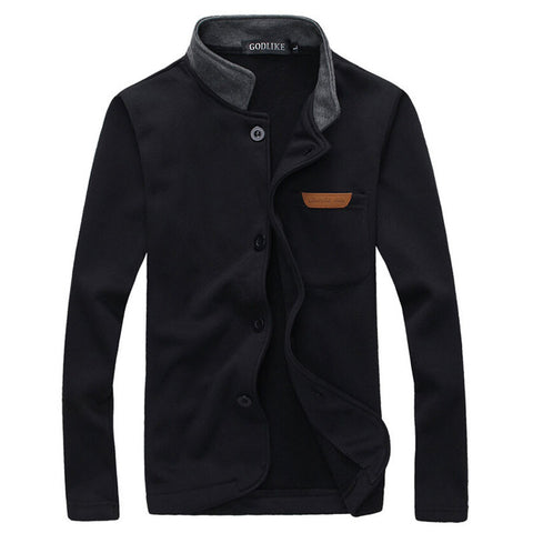 High Quality Pocket Casual Jacket