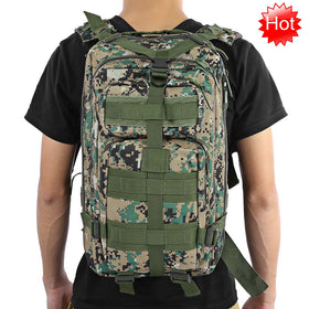 Tactical Military Backpack 30L