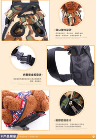 Travel pet breathable pet bags