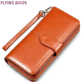 FLYING BIRDS New purses card holder coin bag