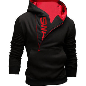 New Fashion Long Sleeve Hoodie
