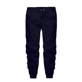 INCERUN Men's Pencil Trousers Loose Comfortable Cargo Jogger
