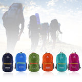 Ultra Light Folding Backpack