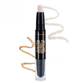 Hide The Blemish Facial Make Up Cream 2 In 1 Corrective Concealer