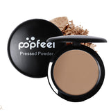 Popfeel Matte Face Press Powder Highlighter Bronzer Blush Sleek M