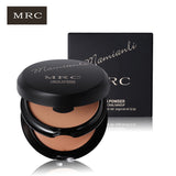 MRC 2 In 1 Dual Use Mineral Pressed Powder Contour Palette Concealer
