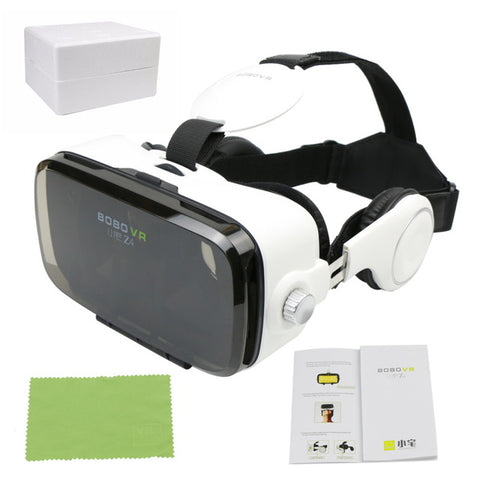 e426728fe13 Z4 VR 360 Degree 3D Viewing Immersive Experience 4.7  -6.2   Smartphone