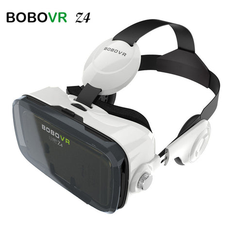 VR BOX 2 XiaoZhai bobo vr z4 Virtual Reality 3D Glasses VR Headset + Bluetooth Controller