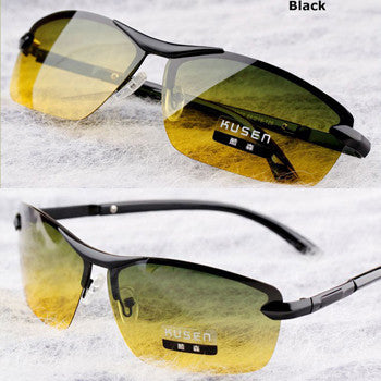 Polarized Sunglasses Reduce Glare Driving Sun Glass Goggles Eyewear de sol
