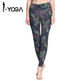 Yoga Pants Women Sports Leggings Fitness Sports Woman Gym Clothes Women Yoga Sport Pants Tights Sexy Running Tights Gym Leggings