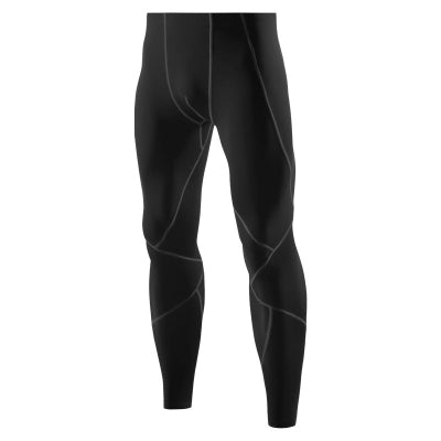 Professional Compression Sport Tights Men Nylon Elastic Breathable Sportswear Quick Dry Gym Leggings Sports Running Trousers