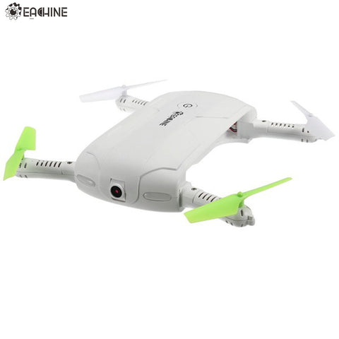 Upgrade Eachine E50 720P WIFI FPV Selfie Drone With Beauty Mode Altitude Hold RC Quadcopter RTF VS JJRC H37