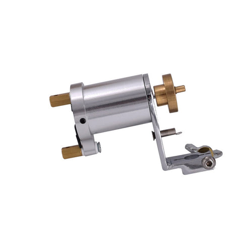 Tattoo Machine Rotary Tattoo Gun Electric Gun Type Car Tattoo Cosmetic Permanent Makeup Machine for Skin Tattoo