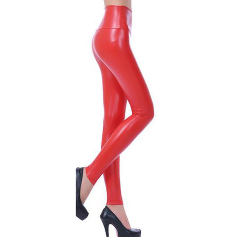 High elasticity sexy leggings