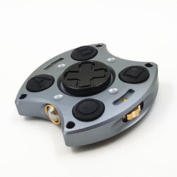 New Hybrid Fidget Console Cube Spinner