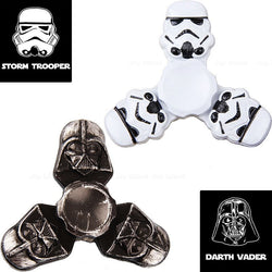 New Star Wars Metal Hand Spinner