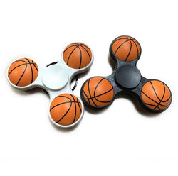 Kids Basketball Hand Tri-Spinner