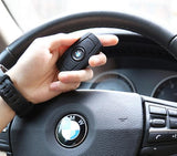 New Tactile Car Key Hand Spinner