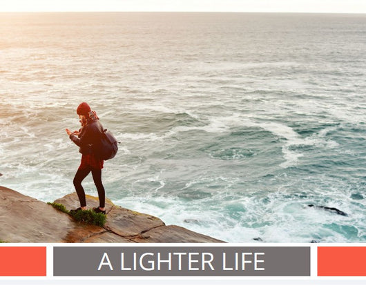 A LIGHTER LIFE - 12 WK COACHING