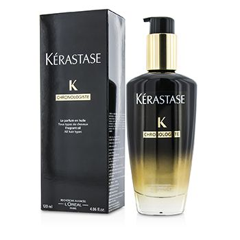 Kerastase Chronologiste Fragrant Oil