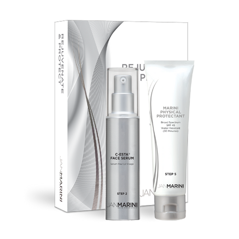 Jan Marini rejuvenate protect