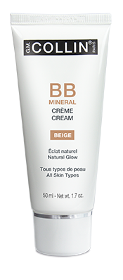 GM Collin Mineral BB Cream